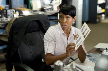 Regina King In Southland 2