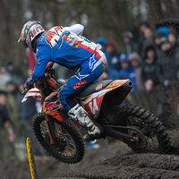 Jeffrey Herlings vence en el MXGP de Países Bajos y Jorge Prado se queda con un agridulce noveno puesto