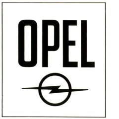 Foto 9 de 36 de la galería logotipos-historicos-de-opel en Motorpasión