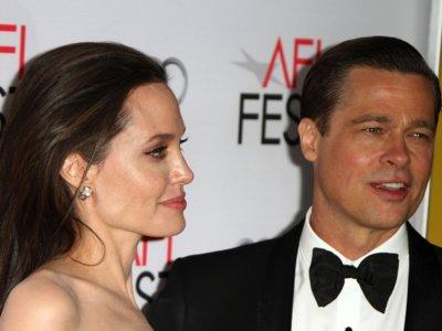 Según People el FBI está investigando a Brad Pitt por agredir supuestamente a uno de sus hijos