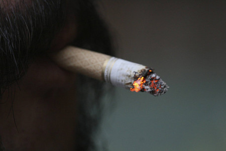 Seis pasos para dejar de fumar