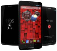 La nueva familia Motorola Droid: Ultra, MAXX y Mini