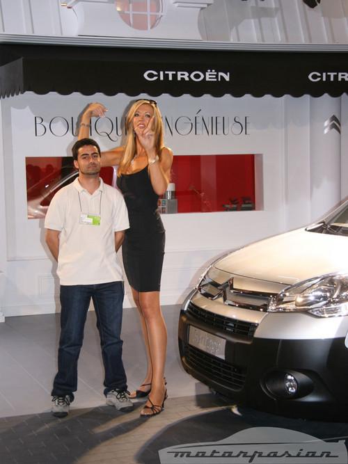 Foto de Citroën en el Salón de Madrid (24/24)