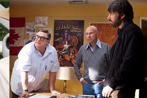 Las nueve mejores películas para ver gratis en abierto este fin de semana (14-16 mayo): 'Argo', 'Barry Seal: El traficante' y más
