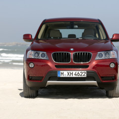 Foto 25 de 128 de la galería bmw-x3-2011 en Motorpasión