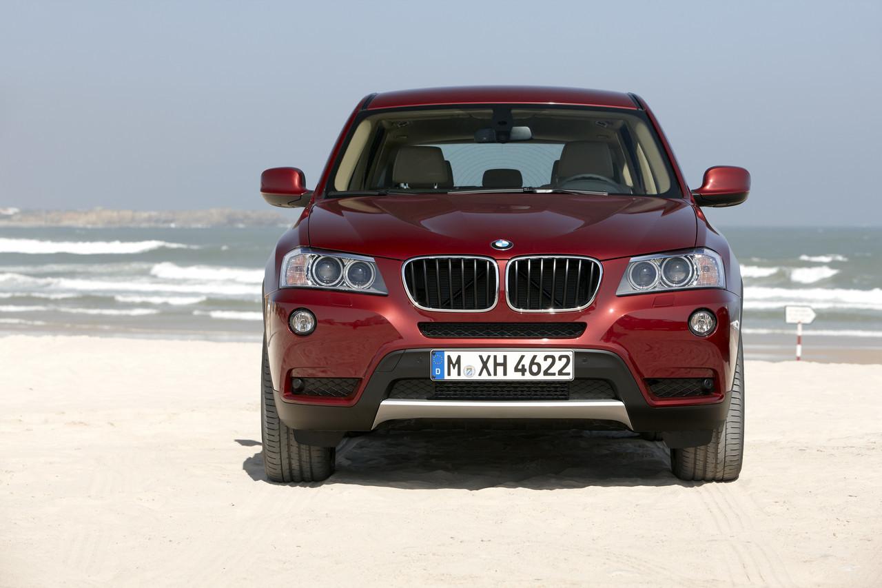 Foto de BMW X3 2011 (25/128)