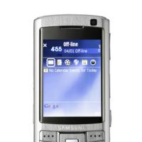 Samsung G810, Symbian S60, 5 MP y GPS