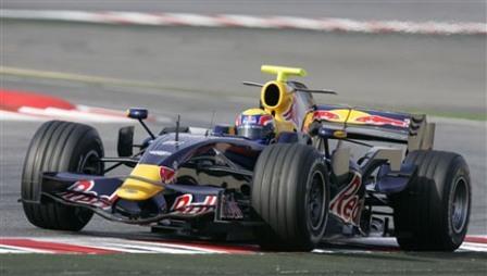 Previo 2008: Red Bull, a dar guerra todo el año