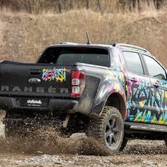 Foto 16 de 20 de la galería ford-ranger-por-delta4x4 en Motorpasión México