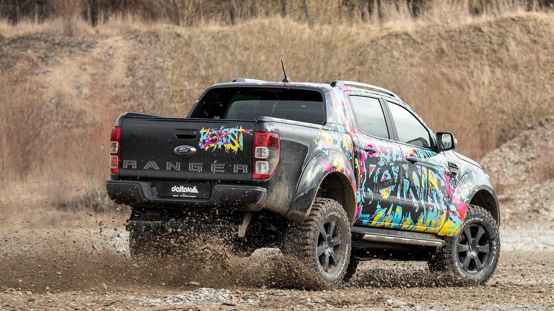 Foto de Ford Ranger por delta4x4 (16/20)