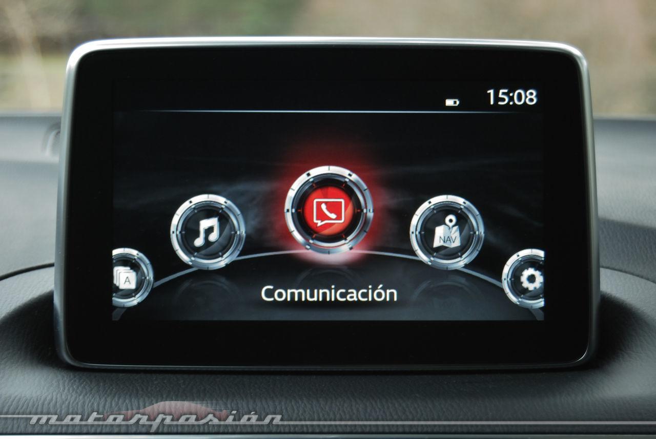 Foto de Mazda3 (prueba) (41/55)
