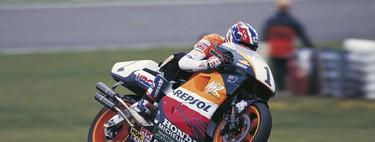 El Repsol Honda cumple 25 años: Estos siete pilotos han forjado la leyenda del equipo más poderoso de MotoGP