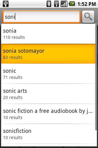 Foto de Google Listen (3/6)