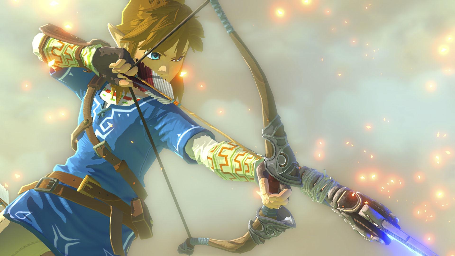 Foto de The Legend of Zelda HD (1/4)