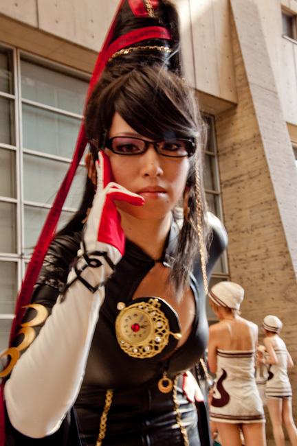 Foto de Cosplay TGS 2011 (118/130)