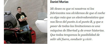 Daniel Murias 2019