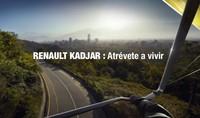 Renault Kadjar: así se llama el nuevo 'crossover' mediano de Renault