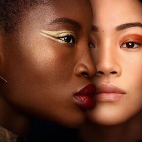 Como llegada de otro planeta, así es la nueva colección de maquillaje Urban Decay dedicada a los Eternals de Marvel