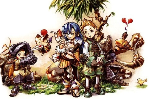 Historia y curiosidades en torno a Final Fantasy Crystal Chronicles, un exclusivo de GameCube durante 15 años