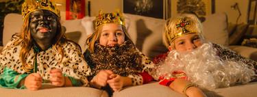Esta Navidad los Reyes Magos piden ayuda a los niños para que los regalos lleguen a todos