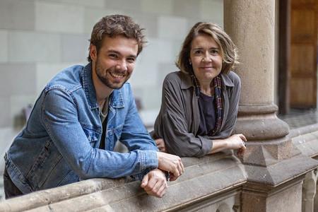 Movistar+ pone fecha a 'Merlí: Sapere Aude': el spin off protagonizado por Carlos Cuevas llegará en diciembre