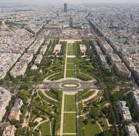 Recorridos a pie por París (2da parte)