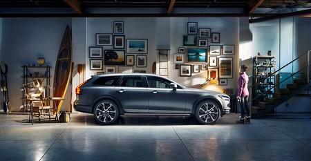 Volvo crea alianza con Google