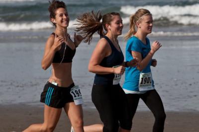 Las hormonas responsables del bienestar tras el ejercicio
