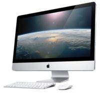Los iMac se pasan al formato 16:9