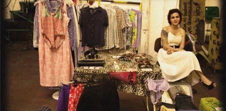 Rave Market, mercadillo en Madrid el domingo día 23