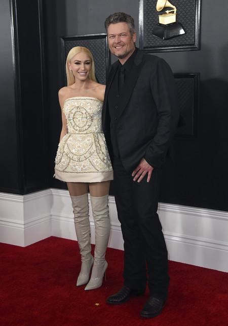Gwen Stefani Grammy 2020 02