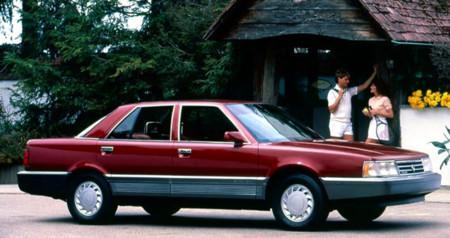 Renault Premier 1988