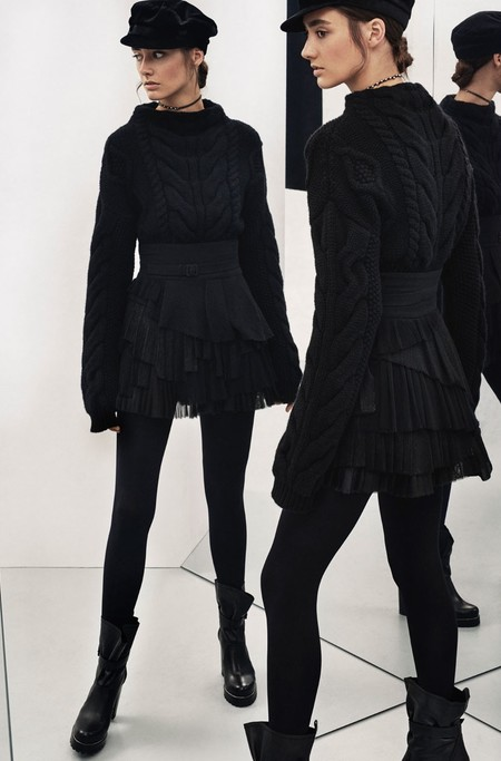 La nueva colección de Zara Studio te va a dejar noqueada (y con la cuenta corriente a 0)
