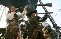 'Piratas del Caribe: En el Fin del Mundo', decepcionante y vacío espectáculo