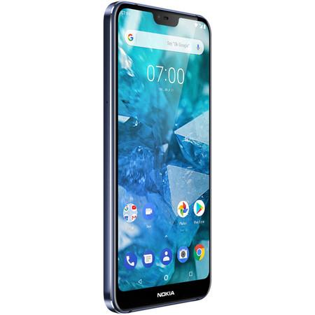 Nokia 11ctll11a03 7 1 Dual Sim 64gb Smartphone 1436795
