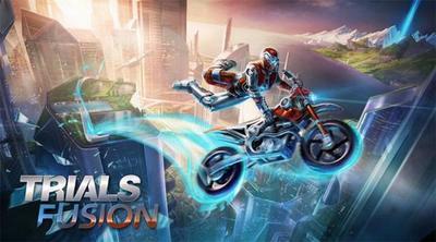 Cuidado con caer al abismo en el nuevo DLC de Trials Fusion