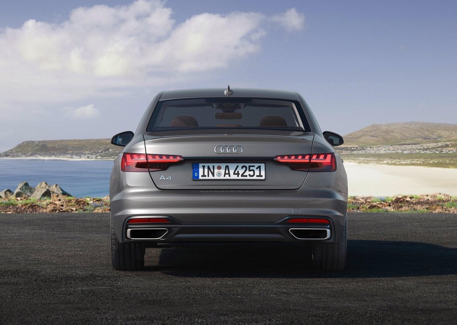 Foto de Audi A4 2020 (5/9)