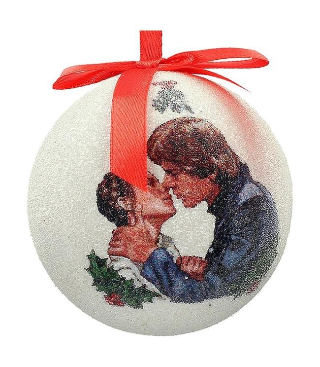 Bola Navidad Star Wars
