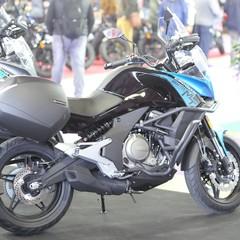 Foto 53 de 158 de la galería motomadrid-2019-1 en Motorpasion Moto
