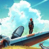"""No Man's Sky: El Alzamiento de Atlas ya está disponible, incluye montones de novedades y ahora puedes """"detectar"""" a otros usuarios"""