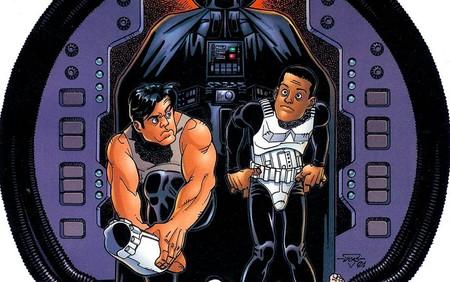 Dos personajes del universo expandido de 'Star Wars' son recuperados para el spin-off de Han Solo