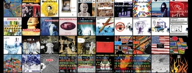Radiohead publica su discografía completa en YouTube, otra prueba de cómo ha cambiado esta industria en los últimos años