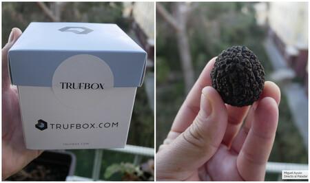 ¿Merece la pena comprar trufa negra para comer en casa? Esta pionera empresa de Aranda de Duero ha comprobado que, al menos, hay clientela