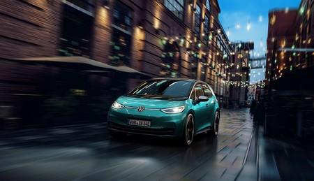 El Volkswagen ID.3 R podría ser una realidad en menos de 5 años