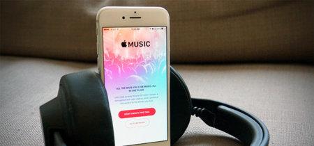Apple Music sigue creciendo y ya cuenta con 13 millones de suscriptores de pago