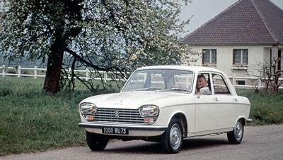 Peugeot204d