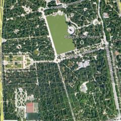 Foto 7 de 10 de la galería google-maps-para-iphone en Applesfera