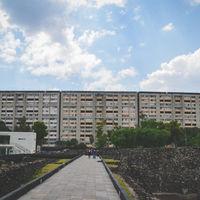 Tlatelolco ahora es Patrimonio Cultural Intangible en Ciudad de México