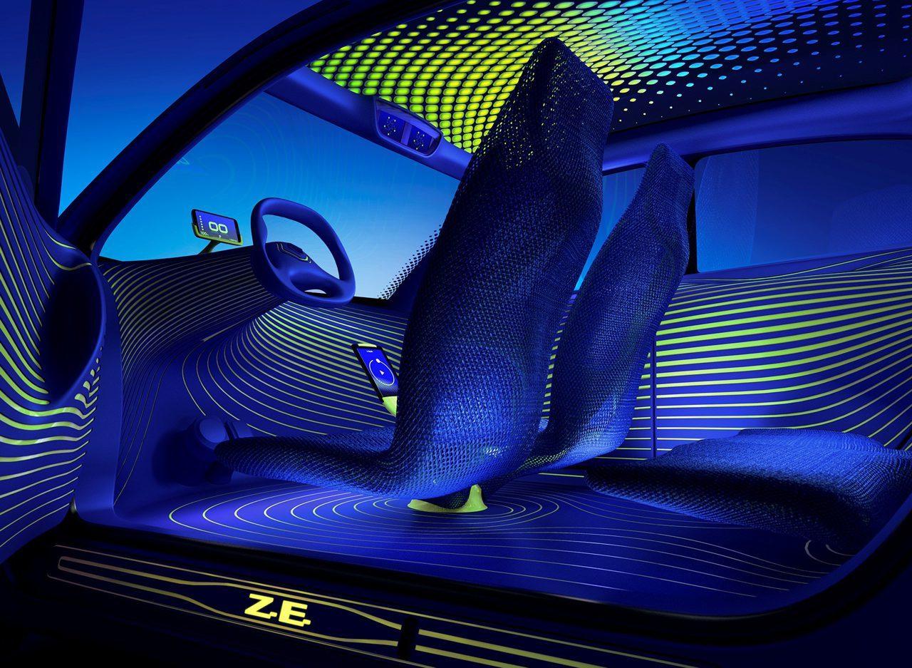 Foto de Renault Twin Z concept-car (15/43)