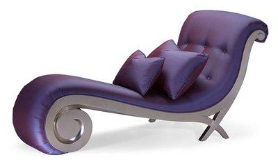 Chaise longue Simple de Christopher Guy